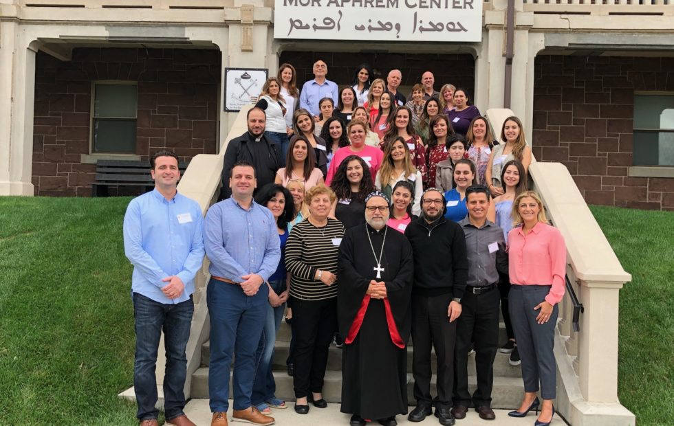 Sunday School Teachers Retreat 2017