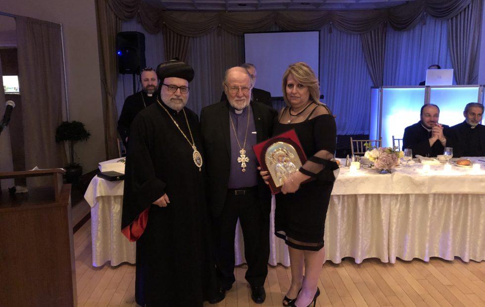 V. Rev. Fr. Gabriel Adde's 40 Year Priesthood Anniversary