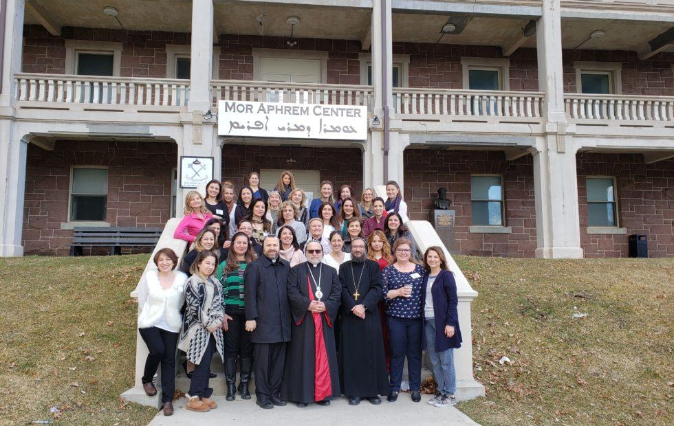 Suryoyto Women's Cornerstone Retreat 2019