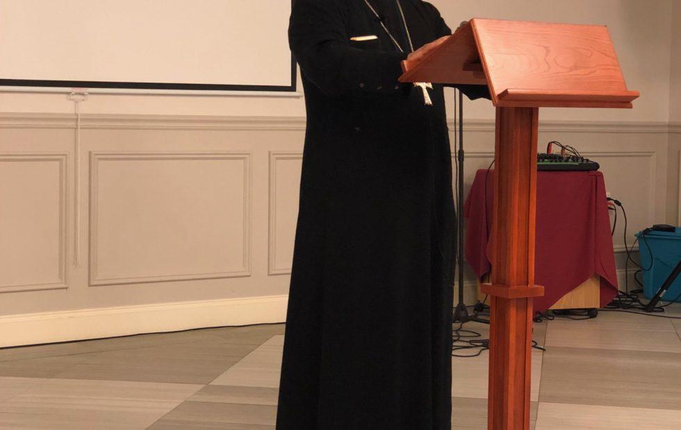 Spiritual Night at Mor Aphrem Center